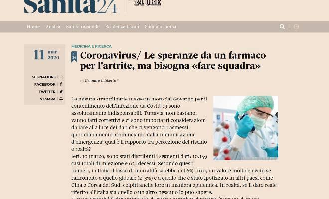 coronavirus-le-speranze-da-un-farmaco-per-lartrite-ma-bisogna-fare-squadra-1586276776