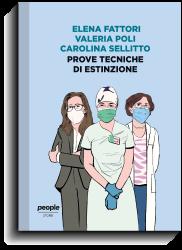 Donne e scienza: è uscito il libro «Prove tecniche di estinzione».