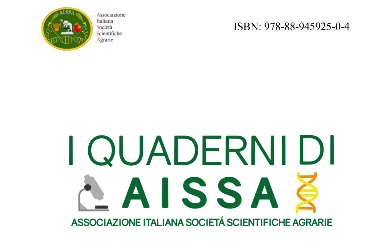 I quaderni di AISSA