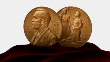 Nobel per la medicina 2021 alla scoperta dei meccanismi grazie ai quali percepiamo il mondo esterno